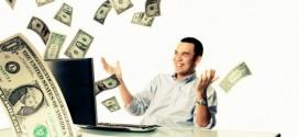 الربح الحلال من الانترنت