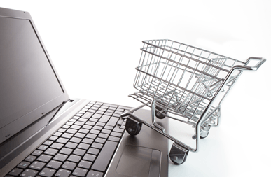 الشراء عبر الانترنت بالفيزا