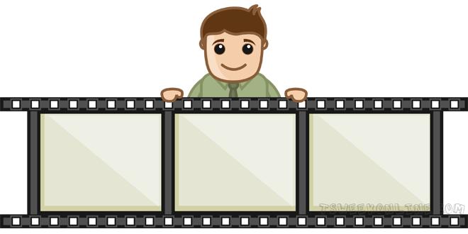 عمل مقدمة فيديو احترافية بدون برامج