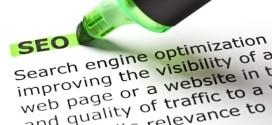 اشهار المواقع في محركات البحث - السيو