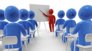 تسويق دورات تدريبية