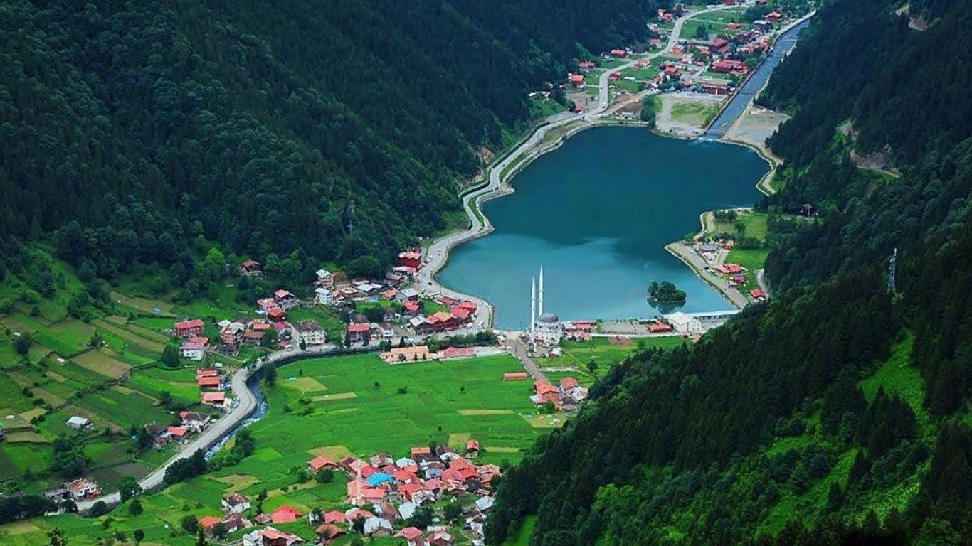 الاستثمار في العقارات في تركيا